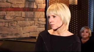 Geneviève Young rencontre Penelope McQuade pour parler de la Passion