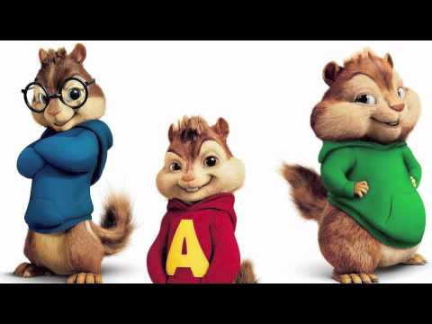 What makes you beautiful by One Direction (The Chipmunks Cover)