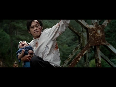 """Phim Ma Hoài Linh """" Mặt Nạ Máu """" Trailer #2"""
