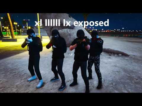 Rip Wannabe Barcode | GTA ONLINE
