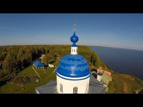Поселок Антропово Антроповский район Костромская область