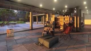 Impressi - interieur concept woonhuis te Gulpen