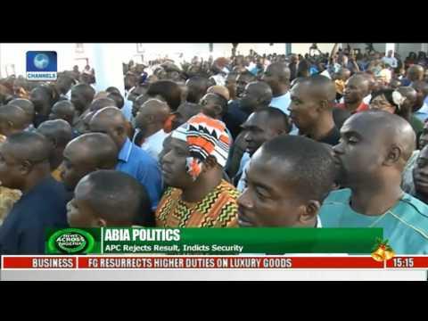 News Across Nigeria: SEMA Distributes Relief Materials To Victims Of Kaduna Attack