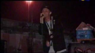 numer raz - gangsterski rap - warszawa - 2002