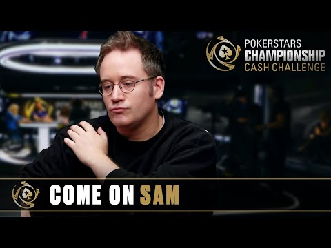 PokerStars Championship Cash Challenge | Episode 7