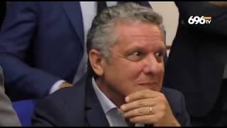 L'Asl di Salerno riparte dal nuovo Commissario Mario Iervolino