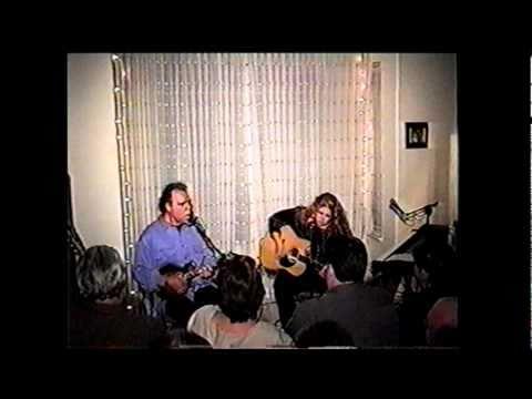 Kenny Edwards & Wendy Waldman - Misery & Happiness