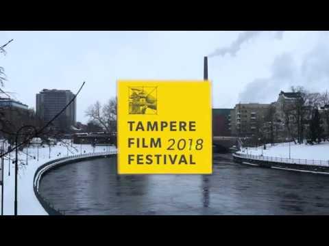 Tampere Film Festival 2018 Aftermovie