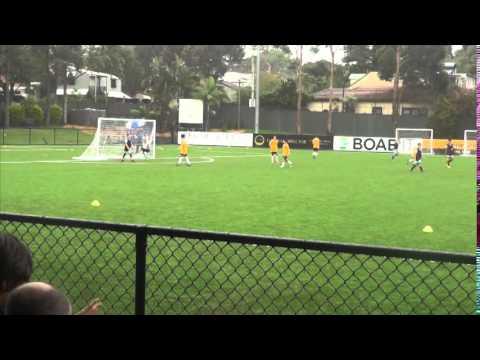 Sydney Uni SFC vs APIA Leichhardt Tigers