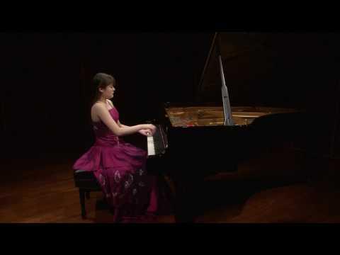 Umi Garrett, Chopin NocturneNo.21 in C Minor, Op. Posth