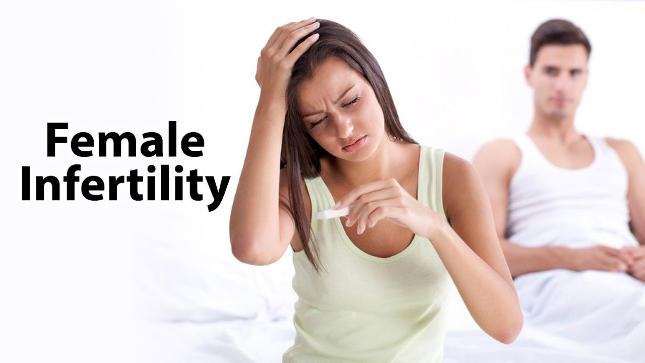 a discussion on the infertility treatment