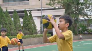 Publication Date: 2019-01-09 | Video Title: 方潤華盃小學三人籃球比賽2018花絮
