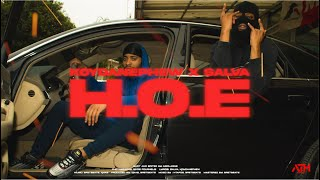 KoyDaNephew x SALVA - H.O.E (Official Music Video)