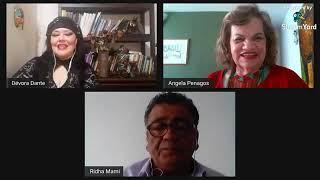Alma de Artista con Ridha Mami y Basilio Rodríguez