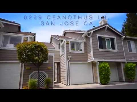 Cozy Santa Teresa Condo - 6269 Ceanothus Lane, San Jose, CA