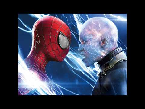 The Amazing Spider-Man 2 - My Enemy/Paranoia - Hans Zimmer and Pharrell Williams (Screwed N Chopped)