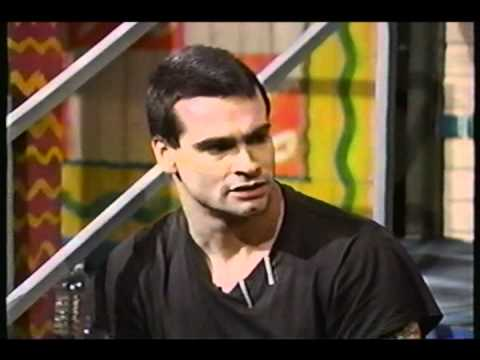 Henry Rollins 120 minutes interview Part 3 the death of Joe Cole
