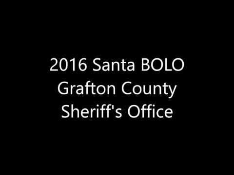 2016 Grafton County Santa Broadcast