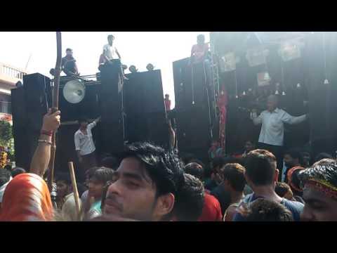 DJ arya and DJ surajbhan