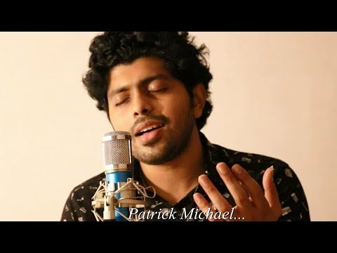 Munbe Vaa Song - Sillunu Oru Kaadhal | Patrick Michael | Tamil Unplugged | Tamil Cover