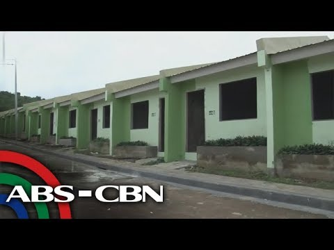 Failon Ngayon: Substandard housing projects