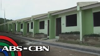 Failon Ngayon: Substandard housing projects