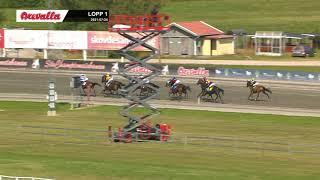 Vidéo de la course PMU PRIX SOMMARTRAVSMONTEN, FORSOK 6