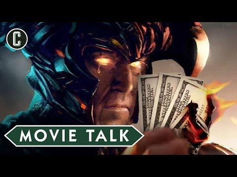 Justice League May Lose Up To 100 Million - Movie Talk
