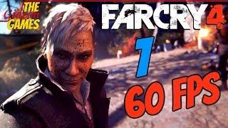 Прохождение Far Cry 4 [HD PC 60fps] - Часть 1 (Остаёмся или валим?)