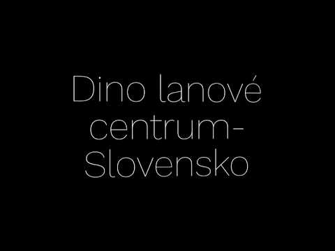 Dino lanové centrum-Slovensko photos/music video