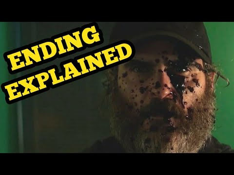 Download You Were Never Really Here Ending Explained