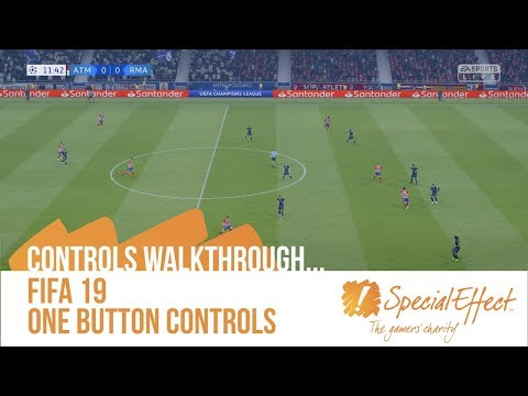 How to use FIFA's new One-Button Mode