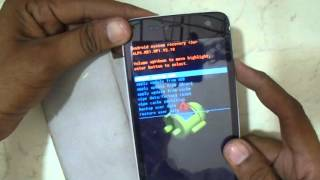 Micromax Unite 2 A106 Eazy Pattern Reset And Hard Reset  Youtube