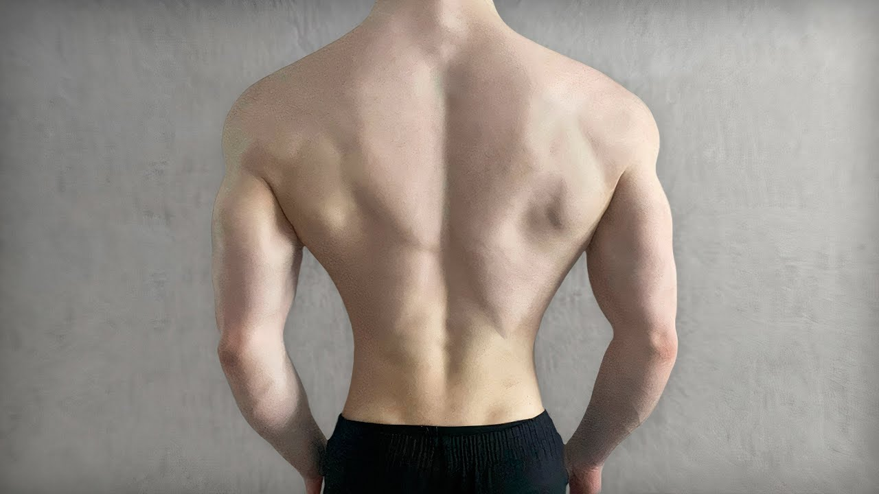 Do This Every Day For BACK ( 100% Fast Results )