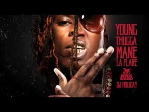 Young Thug - Stoner 2 Times ft. Gucci Mane
