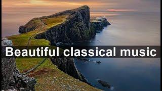 3 hours Relaxing|Healing Music|Beautiful classical music|클래식음악듣기|조용한음악듣기