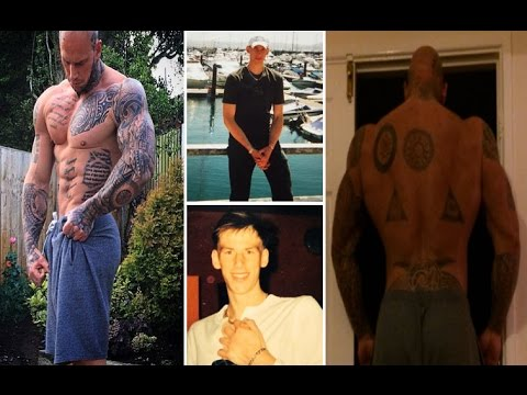 6ft 8in U.K Man Transformed himself to 23-stone GIANT Bodybuilder & Acting in new Martial Arts Movie