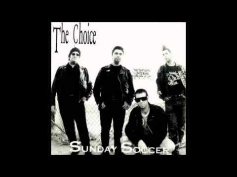 The Choice - Alex