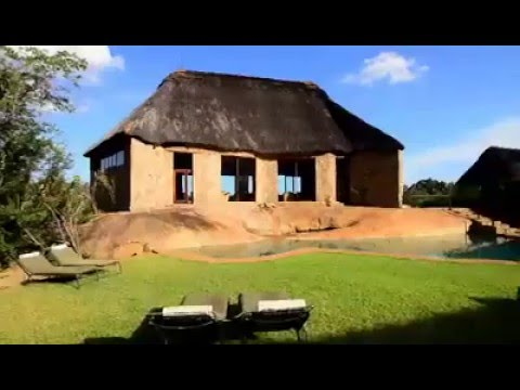 Matobo Hills Lodge video shared by Inspiration Zimbabwe