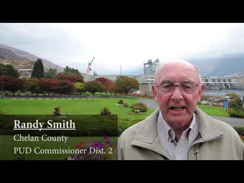 Randy Smith - Fiber Expansion - Chelan County PUD Commissioner Dist. 2 - Campaign Video 3