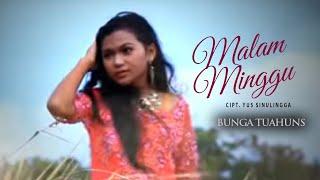 Download Lagu Bunga Tuahuns - MALAM MINGGU mp3