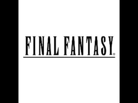 Final Fantasy Kaze No Ne karaoke
