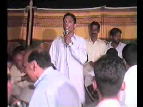 Ch Ehtsham Gujjar and Mujtaba Khan - Pothwari Sher - Hamd [0531]