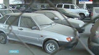 В Пензе из-за менеджера автосалона новым владельцам пришлось вернуть машины