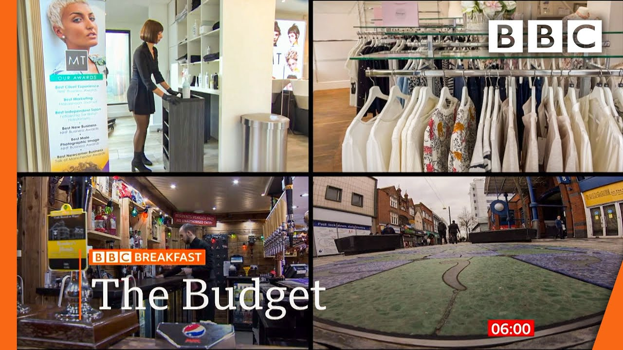 £5bn fund to help High Street recover from Covid