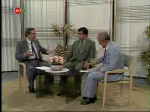 Nostalji TRT İftara Doğru Programı