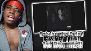 Kehlani - Valentine's Day (Shameful) [Prod. by The Rascals] REACTION