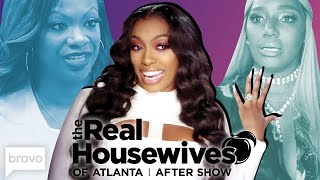 RHOA After Show S11E15: Porsha Williams Reacts To Her Surprise Proposal | Bravo