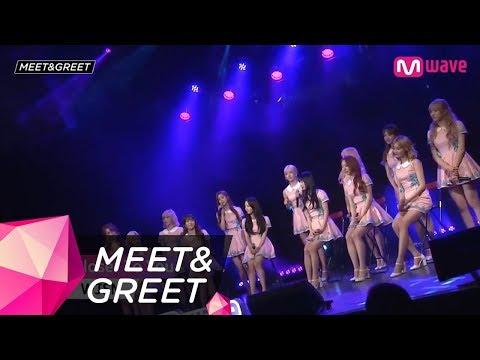 [MEET&GREET]  WJSN - Closer to You