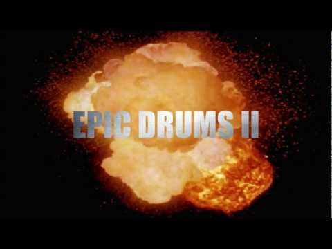 Epic Drums II Trailer